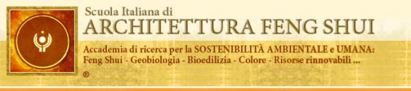Scuola Italiana di archittettura Feng Shui